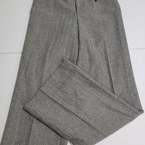 NWOT Banana Republic New Black/Grey Women's Pants